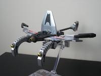 SH Figuarts Inordinate Cannon 02