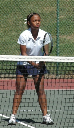 immaculata senior singles Goucher college landed eight selections to the 2018  celebrates senior  women's tennis controls singles, takes 6-3 decision from immaculata for third.