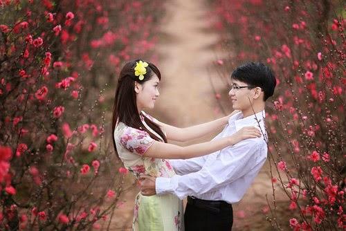 Chụp ảnh cưới ở miền bắc đẹp mê hồn - cẩm nang cưới 5