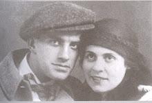 Vladimir Mayakovsky - Lilya Brik