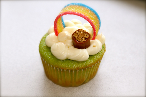 Holly's Blog♥: Awesome Cupcake Designs :D