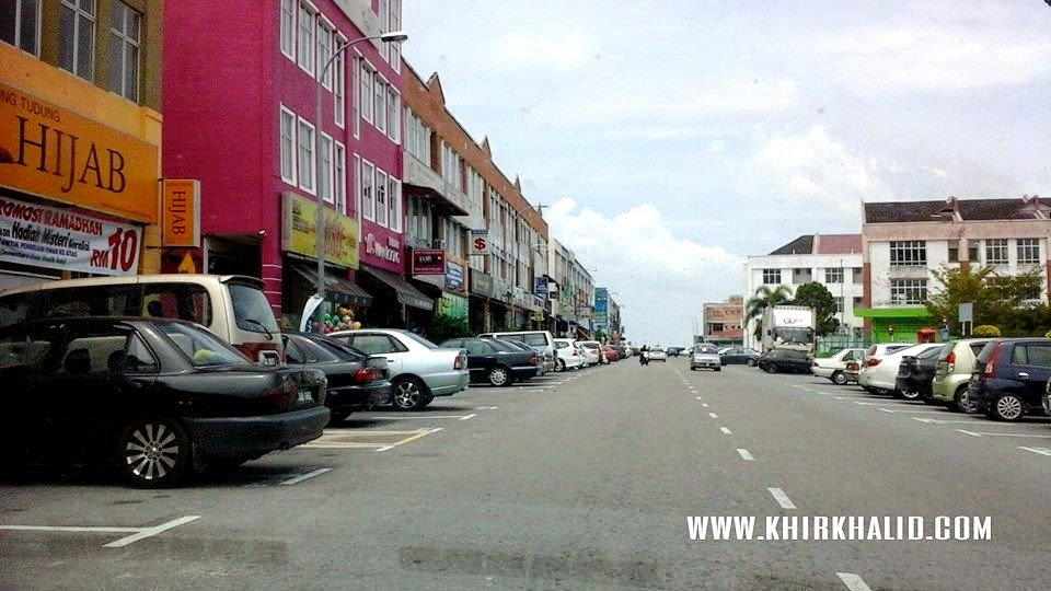Bandar Pontian Johor