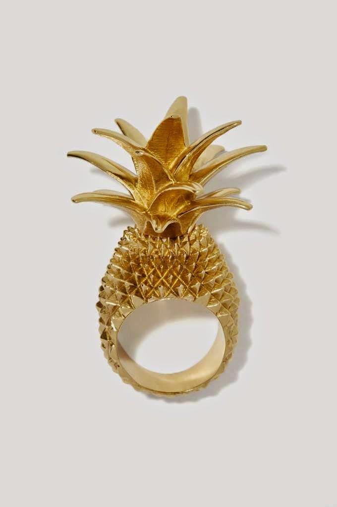 Piña Ring
