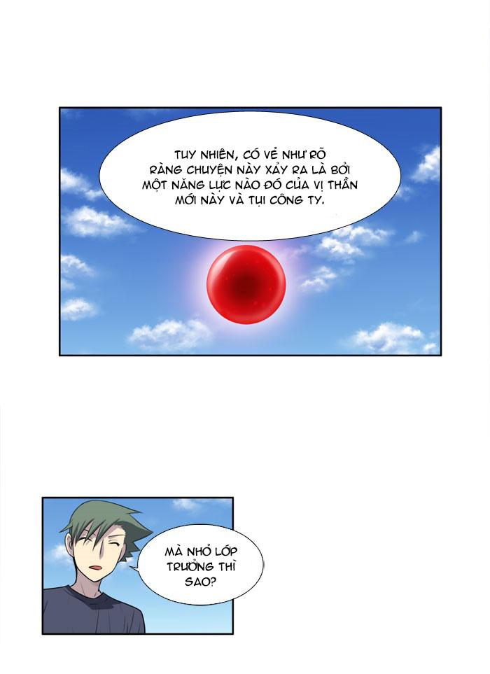 The Gamer Chap 147 - Trang 12