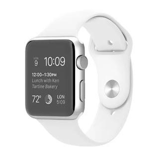 Harga Apple Watch Alumunium Seri 7000 Terbaru
