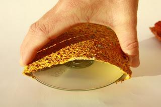 Estuches Reciclados para CDs, Accesorios Ecoresponsables