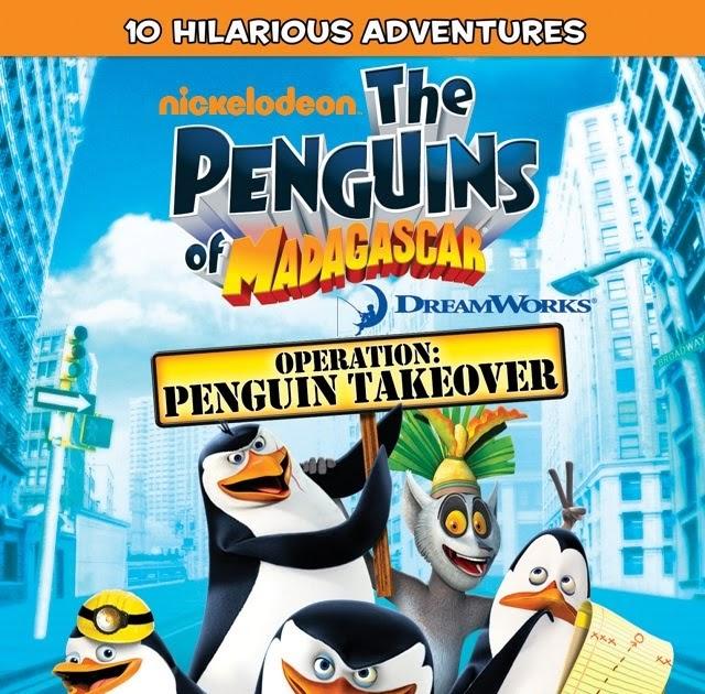 Penguins of Madagascar Trailer - metacafe.com