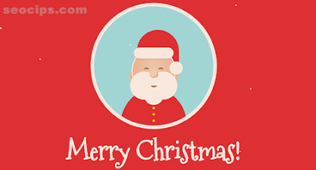 Pure Css Merry Christmas