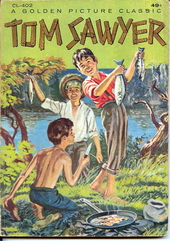 an analysis of the adventures of tom sawyer by mark twain Plot summary of the adventures of tom sawyer by mark twain part of a free study guide by bookragscom.
