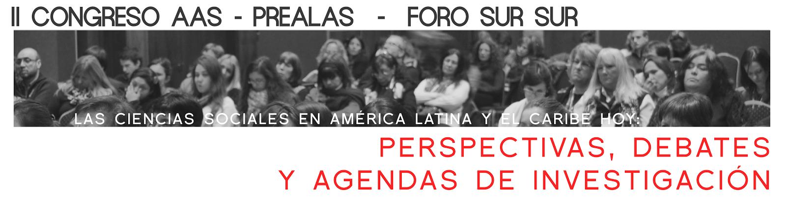 Congreso AAS - UNVM