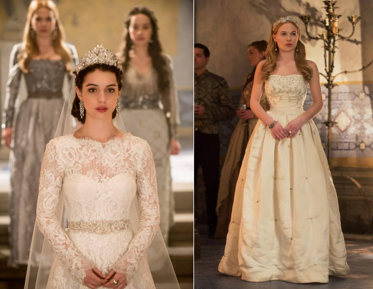 Queen Elizabeth Renaissance Aquela Zona!: Reign