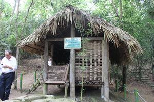 Nà Lừa stilt house
