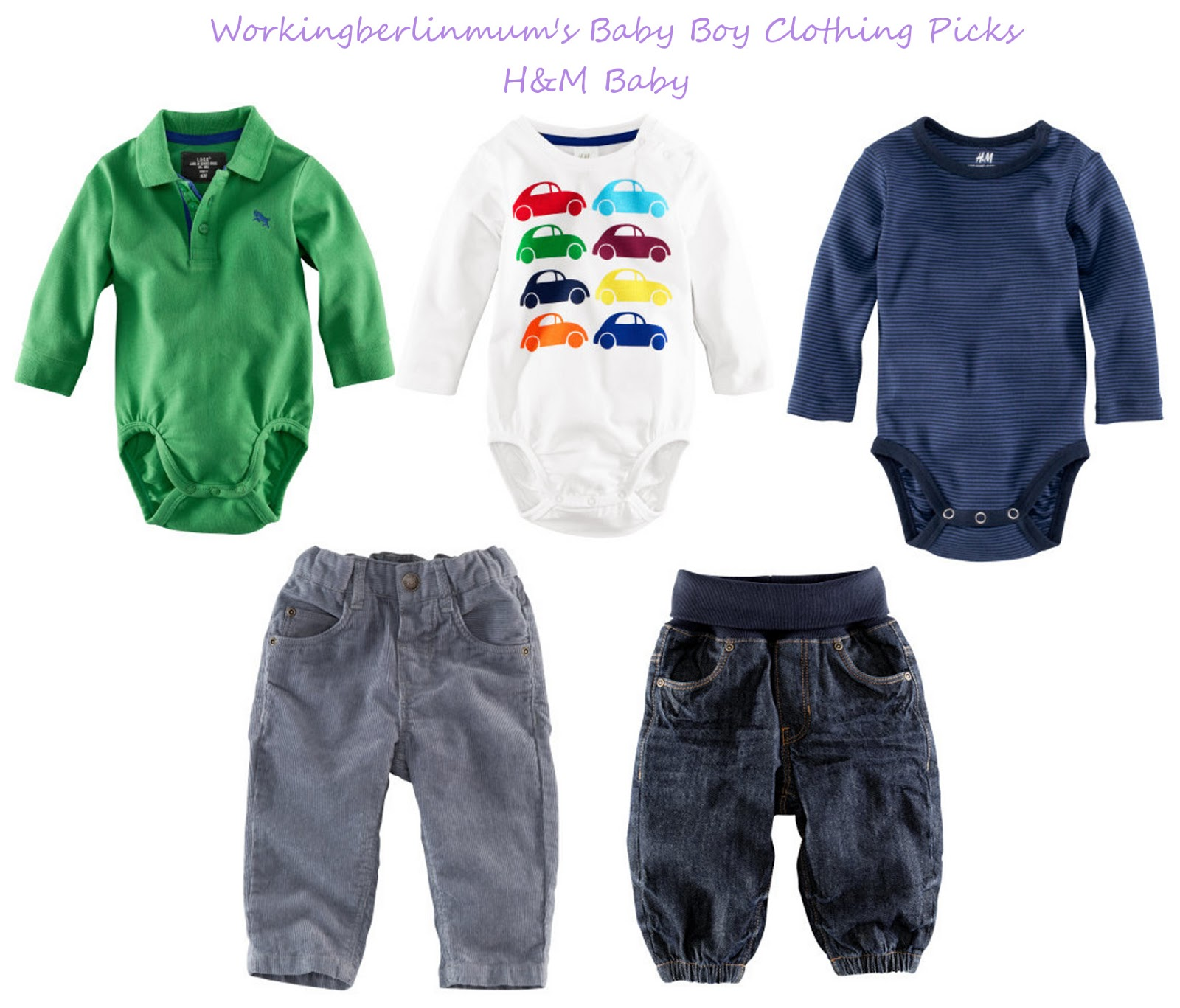 ... on where to find other affordable yet stylish baby boys clothing