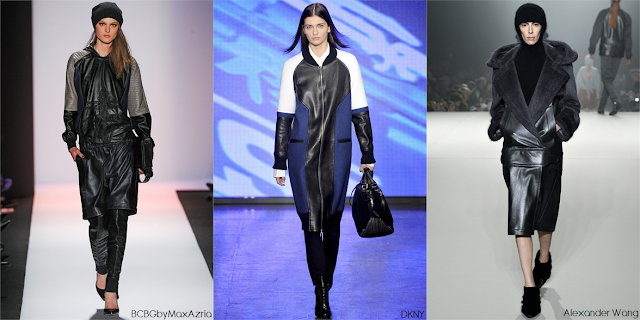 In Moda Veritas - NYFW Trends F/W 2014 ph. 1