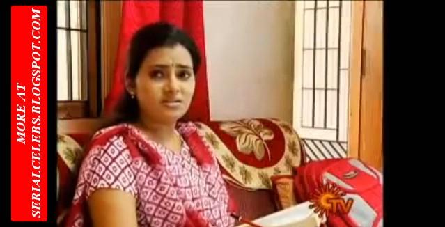 Tulasi serial actress hot