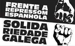 Support Galiza political prisoners