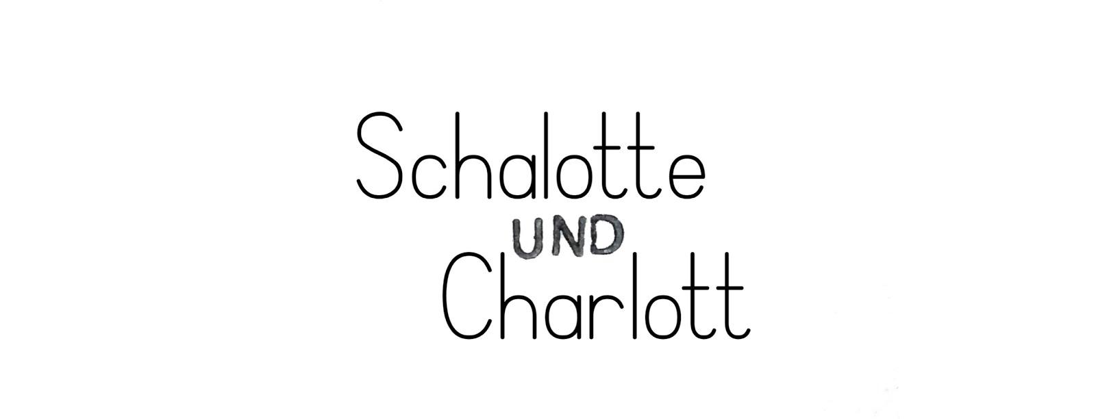 Schalotte und Charlott - Fooblog aus Köln von Theres Dickmeis
