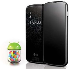 Nexus 4 is now available in the Philippines