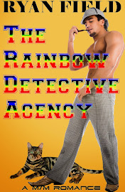 The Rainbow Detective Agency Book 1