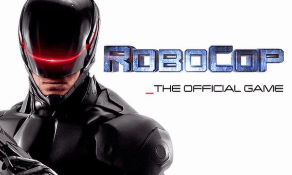 Screenshot RoboCop ™ v1.0.4 Android