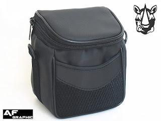 V57 Waterproof Camera Case Bag for Nikon Coolpix P530 P520 L810 L820 L830 L310