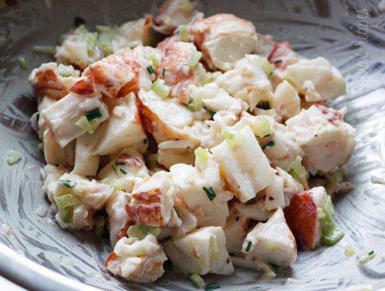 Lobster Rolls | Skinnytaste