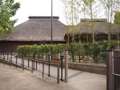 北区ふるさと農家体験館