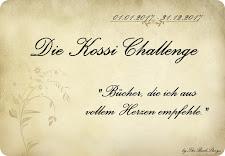 Die Kossi Challenge