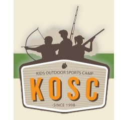 Kids Outdoor Sports Camp