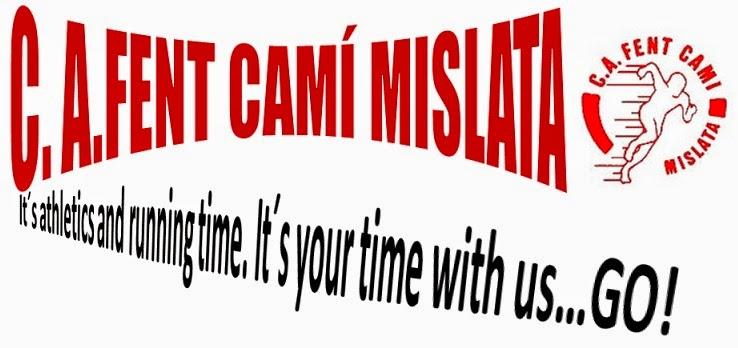 FENT CAMÍ MISLATA