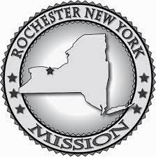 About the New York, Rochester Mission