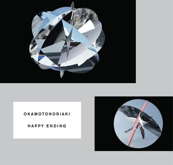 [Album] okamotonoriaki – Happy Ending (2016.07.31/MP3/RAR)