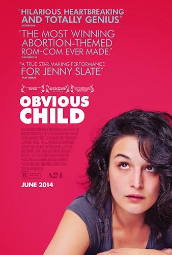 Obvious Child (BRRip HD Inglés Subtitulada) (2014)