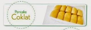 Pancake Durian Medan Rasa Coklat