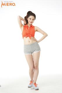 Kang Min Kyung Miero Pictures 11