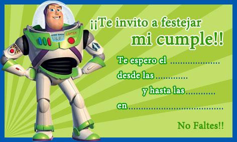 Targetas invitaciones de cumpleaños gratis | trukobook