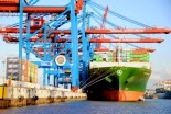Hamburg: Container Terminal Burchardkai ready for 18,000-TEU ships
