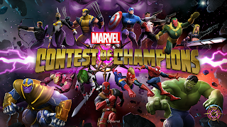 Marvel: Contest of champions v5.0.1 Android GAME