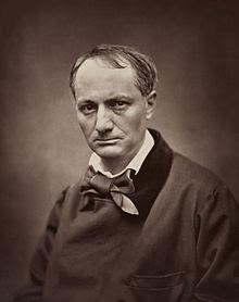 Charles Baudelaire - Aforismi e Frasi Famose
