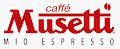 CAFFE' MUSETTI