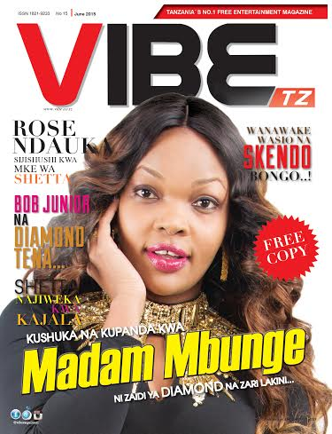 Vibe magazine is Now for Free