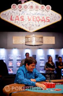 Loube in Las Vegas