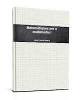 Matemàtiques per a la multimèdia I