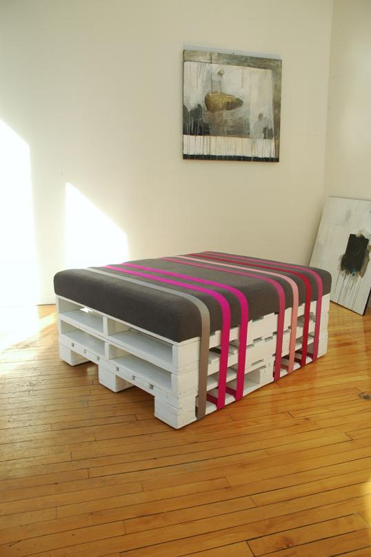 Jac design decorando com caixotes de feira e paletes for Pallet furniture blogspot com