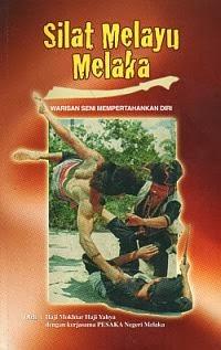 Silat Melayu Melaka
