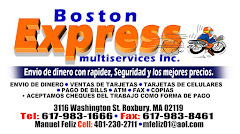 Boston Express