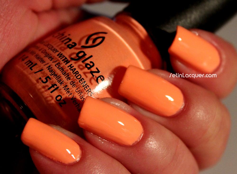 Sun of A Peach