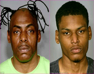 Rapper Coolio Arrested And Locked Up In The Same Prison With His 22 Year-old Son 1
