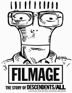 Filmage: The Story of Descendents/All (2013) online