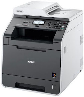 Brother DCP-9055CDN Printer Driver Download